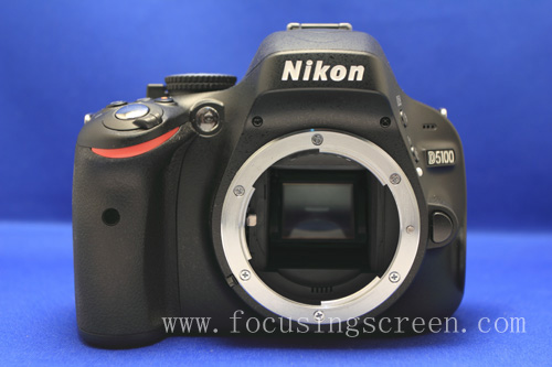 nikon d5100 d3100 focusing screen installation instruction rh focusingscreen com nikon d5100 manual focus nikon d5100 manual focus mode